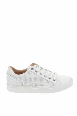 Дамски обувки Cinque, Размер 40, Цвят Бял, Естествена кожа, Цена 164,25лв.