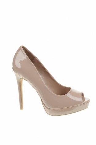 Γυναικεία παπούτσια Dorothy Perkins, Μέγεθος 37, Χρώμα Ρόζ , Δερματίνη, Τιμή 26,68€