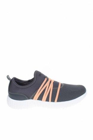 Дамски обувки Gola, Размер 40, Цвят Черен, Текстил, еко кожа, Цена 41,40лв.