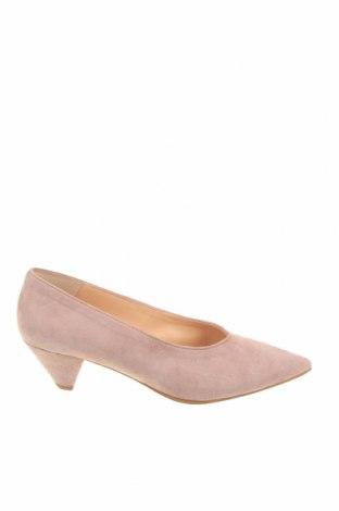 Γυναικεία παπούτσια Hudson, Μέγεθος 40, Χρώμα Ρόζ , Φυσικό σουέτ, Τιμή 20,78€