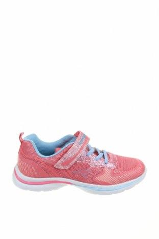Γυναικεία παπούτσια Kangaroos, Μέγεθος 38, Χρώμα Ρόζ , Κλωστοϋφαντουργικά προϊόντα, Τιμή 30,54€