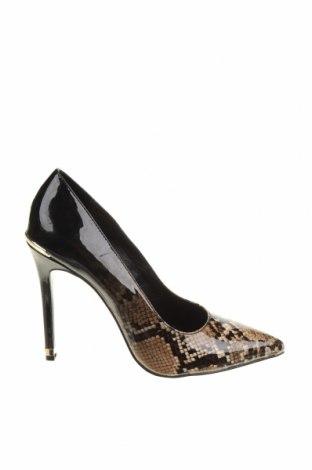Γυναικεία παπούτσια Supertrash, Μέγεθος 37, Χρώμα Πολύχρωμο, Πολυουρεθάνης, Τιμή 39,20€