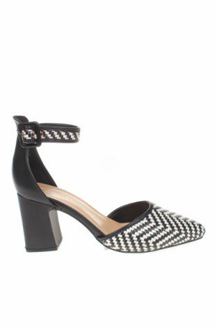 Γυναικεία παπούτσια V by Very, Μέγεθος 39, Χρώμα Μαύρο, Δερματίνη, Τιμή 26,68€