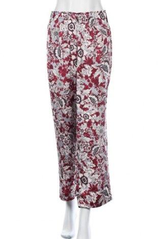 Дамски панталон, Размер L, Цвят Многоцветен, Цена 9,92лв.