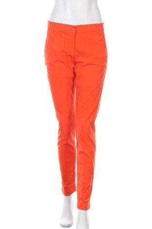 Γυναικείο αθλητικό παντελόνι Chervo, Μέγεθος M, Χρώμα Πορτοκαλί, 94% πολυαμίδη, 6% ελαστάνη, Τιμή 40,98€