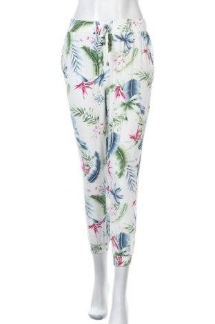 Дамски панталон Chicoree, Размер S, Цвят Бял, Вискоза, Цена 14,18лв.
