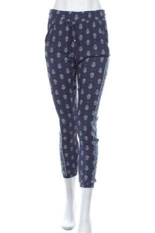 Дамски панталон Ellen Amber, Размер S, Цвят Син, Цена 14,44лв.