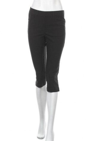 Дамски панталон Essentials by Tchibo, Размер S, Цвят Черен, 70% вискоза, 26% полиамид, 4% еластан, Цена 6,83лв.