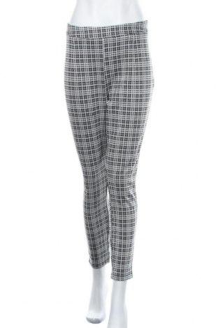 Дамски панталон Even&Odd, Размер L, Цвят Многоцветен, 97% полиестер, 3% еластан, Цена 44,25лв.