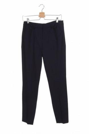 Дамски панталон Expresso, Размер XS, Цвят Син, 45% полиестер, 45% вискоза, 10% еластан, Цена 44,25лв.