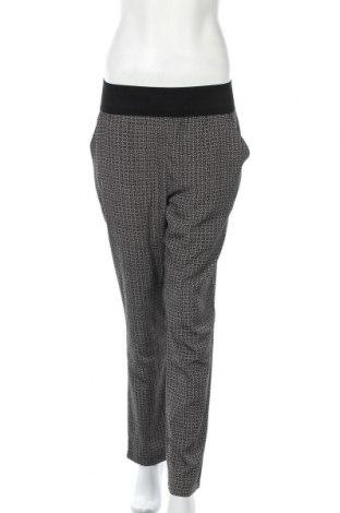 Дамски панталон Flame, Размер S, Цвят Черен, 100% полиестер, Цена 6,93лв.