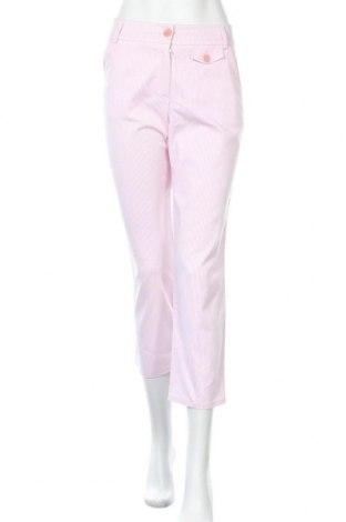 Дамски панталон Hirsch, Размер S, Цвят Розов, Цена 6,56лв.