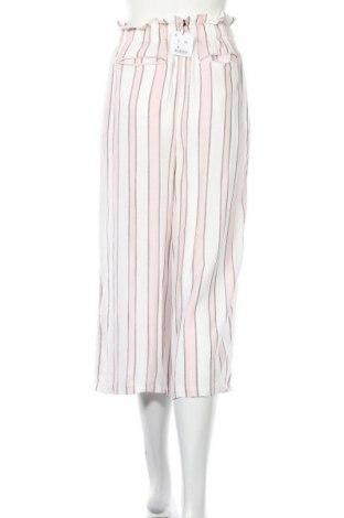 Дамски панталон Lefties, Размер S, Цвят Многоцветен, Вискоза, Цена 40,50лв.