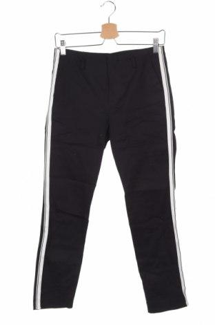 Дамски панталон Lefties, Размер S, Цвят Син, 97% полиестер, 3% еластан, Цена 20,53лв.