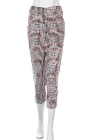 Дамски панталон Lefties, Размер S, Цвят Многоцветен, Памук, Цена 13,82лв.