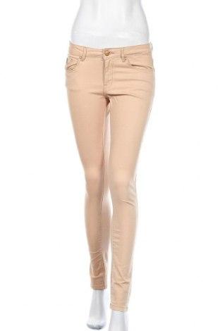Дамски панталон Lois, Размер M, Цвят Бежов, 97% памук, 3% еластан, Цена 89,25лв.