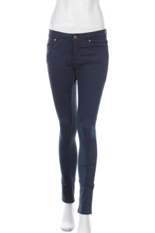 Pantaloni de femei Lois, Mărime M, Culoare Albastru, 97% bumbac, 3% elastan, Preț 187,90 Lei
