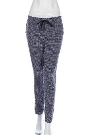 Дамски панталон Mango, Размер S, Цвят Син, Цена 10,92лв.