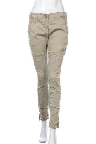 Дамски панталон Marc Cain Sports, Размер L, Цвят Зелен, Цена 61,74лв.