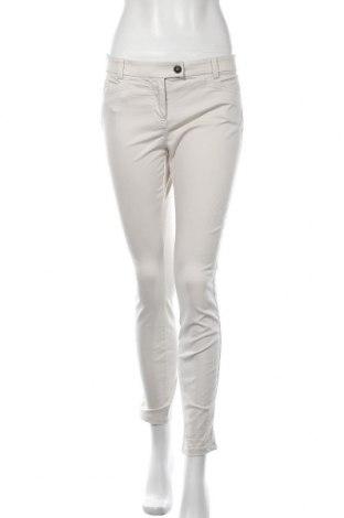 Дамски панталон Marc O'Polo, Размер S, Цвят Бежов, 78% памук, 19% вискоза, 3% еластан, Цена 14,18лв.
