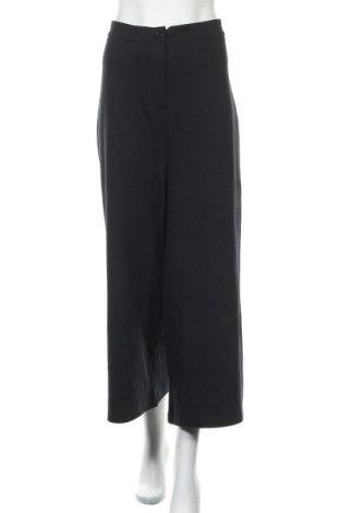 Дамски панталон Max&Co., Размер XL, Цвят Син, 97% памук, 3% еластан, Цена 99,00лв.