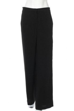 Дамски панталон Mint Velvet, Размер M, Цвят Черен, Полиестер, Цена 30,42лв.