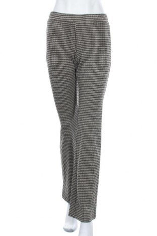 Дамски панталон Modstrom, Размер M, Цвят Многоцветен, 76% полиестер, 22% вискоза, 2% еластан, Цена 13,90лв.
