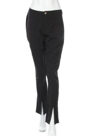 Γυναικείο παντελόνι Moves by Minimum, Μέγεθος M, Χρώμα Μαύρο, 95% πολυεστέρας, 5% ελαστάνη, Τιμή 51,03€