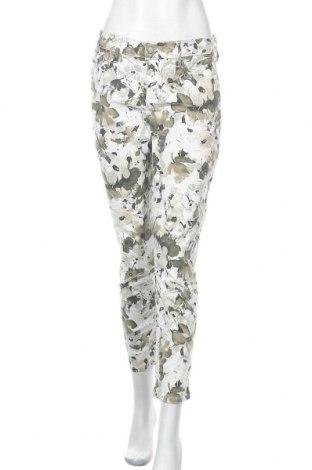 Дамски панталон NYDJ, Размер S, Цвят Многоцветен, 97% памук, 3% еластан, Цена 15,70лв.