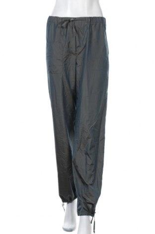 Дамски панталон Nicowa, Размер S, Цвят Сив, 63% полиамид, 37% полиестер, Цена 35,28лв.
