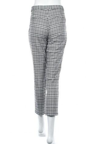 Дамски панталон One More Story, Размер M, Цвят Черен, 65% полиестер, 32% вискоза, 3% еластан, Цена 23,68лв.