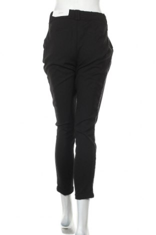 Дамски панталон Opus, Размер S, Цвят Черен, 65% вискоза, 24% полиестер, 11% еластан, Цена 31,15лв.