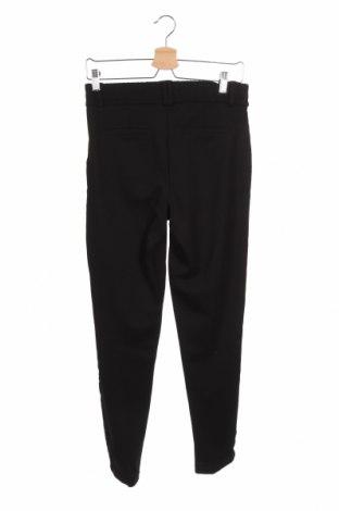Дамски панталон Opus, Размер XS, Цвят Черен, 65% вискоза, 24% полиестер, 11% еластан, Цена 31,15лв.