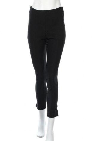 Дамски панталон Peter Hahn, Размер S, Цвят Черен, Цена 8,74лв.