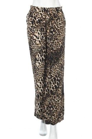 Дамски панталон Resume, Размер S, Цвят Многоцветен, 65% полиестер, 35% вискоза, Цена 17,38лв.