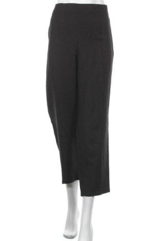 Дамски панталон Samoon, Размер XXL, Цвят Черен, Цена 7,61лв.