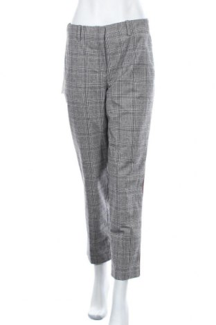 Γυναικείο παντελόνι Scalpers, Μέγεθος L, Χρώμα Μαύρο, Βαμβάκι, Τιμή 21,94€