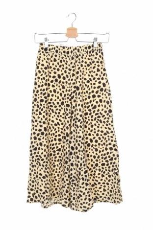 Дамски панталон Soaked In Luxury, Размер XS, Цвят Жълт, 88% вискоза, 12% полиамид, Цена 74,25лв.