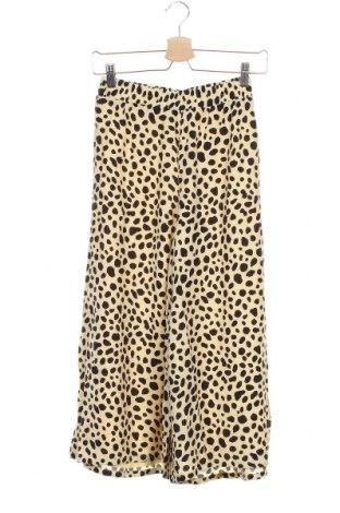 Дамски панталон Soaked In Luxury, Размер XS, Цвят Жълт, 88% вискоза, 12% полиамид, Цена 89,25лв.