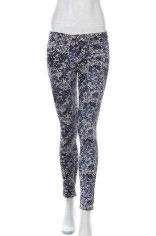 Дамски панталон Suite Blanco, Размер S, Цвят Бежов, 98% памук, 2% еластан, Цена 28,86лв.