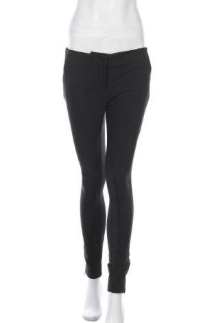 Дамски панталон Suite Blanco, Размер S, Цвят Черен, 53% памук, 44% полиестер, 3% еластан, Цена 19,88лв.