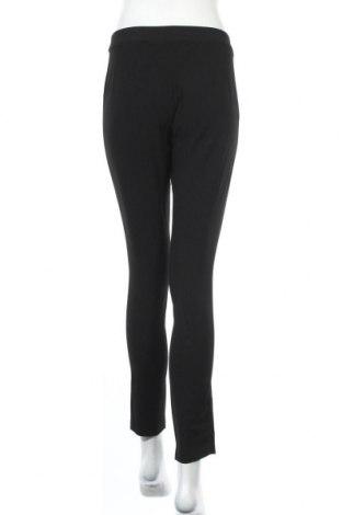 Дамски панталон Suite Blanco, Размер S, Цвят Черен, 97% полиестер, 3% еластан, Цена 13,77лв.