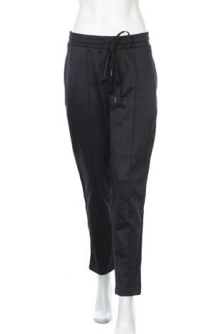 Pantaloni de femei Victorio & Lucchino, Mărime M, Culoare Negru, 95% poliester, 5% elastan, Preț 86,28 Lei