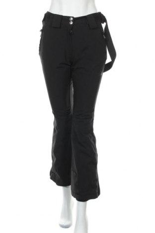 Дамски панталон за зимни спортове McKinley, Размер S, Цвят Черен, Полиестер, Цена 58,50лв.