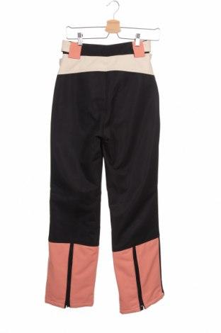 Дамски панталон за зимни спортове Topshop, Размер XS, Цвят Черен, Полиестер, Цена 68,02лв.