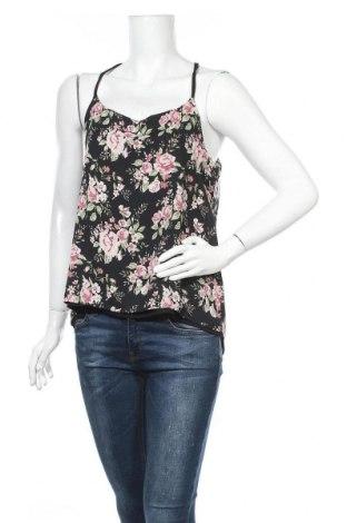 Γυναικείο αμάνικο μπλουζάκι, Μέγεθος S, Χρώμα Μαύρο, Τιμή 7,79€