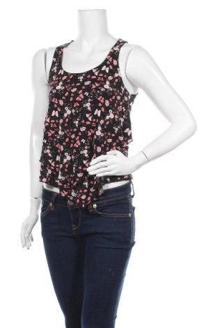 Γυναικείο αμάνικο μπλουζάκι Amisu, Μέγεθος S, Χρώμα Πολύχρωμο, Τιμή 9,09€