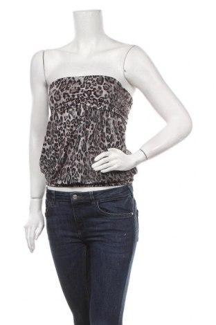 Дамски потник Ann Christine, Размер S, Цвят Многоцветен, 90% полиестер, 10% еластан, Цена 15,75лв.