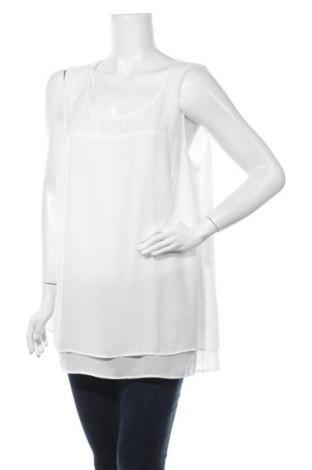 Дамски потник Ashley Brooke, Размер XL, Цвят Бял, 100% полиестер, Цена 16,80лв.