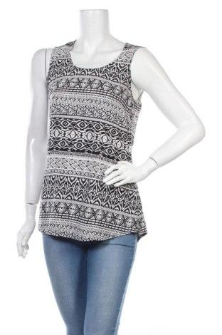 Γυναικείο αμάνικο μπλουζάκι Charles Vogele, Μέγεθος S, Χρώμα Μαύρο, Τιμή 2,95€